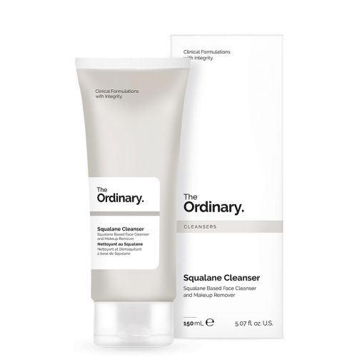 The Ordinary Super-Size Squalane Cleanser - 150ml