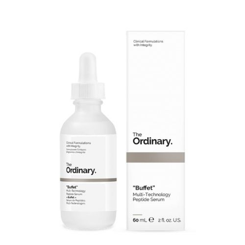 The Ordinary Super-Size Buffet - 60ml