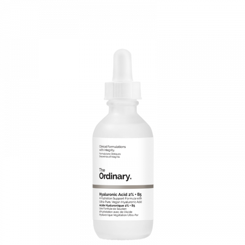 The Ordinary Supersize Hyaluronic Acid 2% + B5 (60ml)