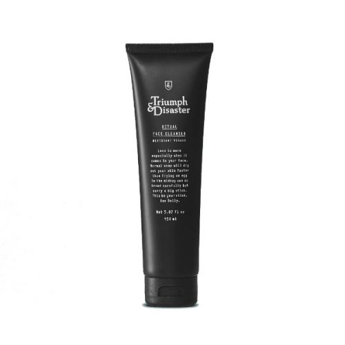 Ritual Face Cleanser by Triumph & Disaster