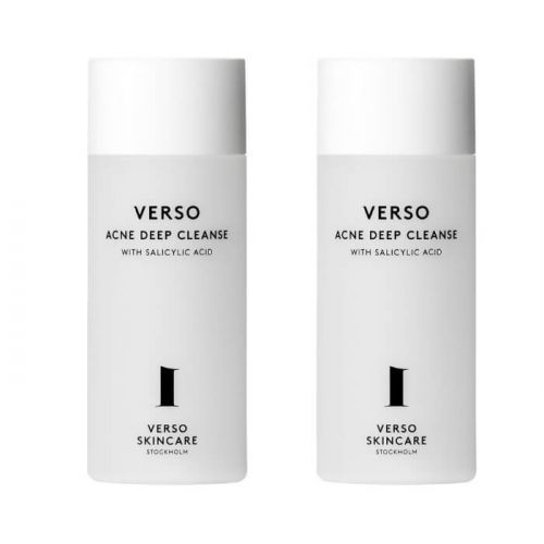 Verso Acne Deep Cleanse Buy One Get One Free
