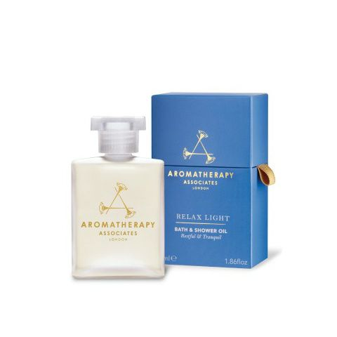 Aromatherapy Associates Light Relax Bath & Shower Oil