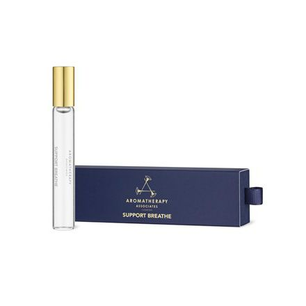 Aromatherapy Associates Roller Ball - Support Breathe (10ml)