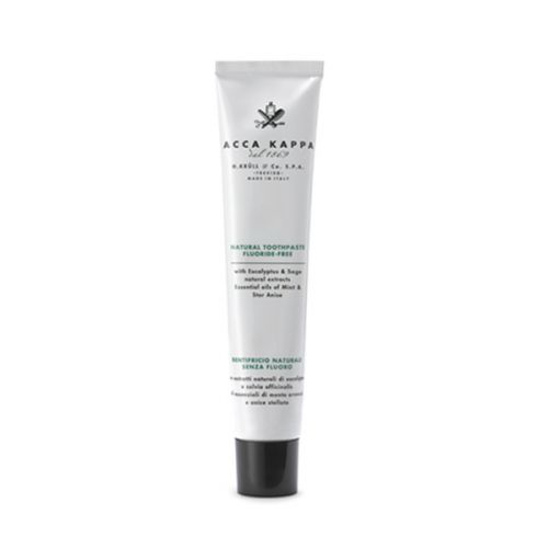 Acca Kappa Natural Toothpaste