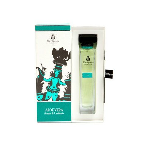 Acqua Di Carthusia Aloe (100ml)