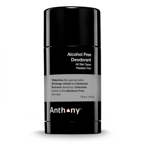 Anthony Alcohol-Free Deodorant