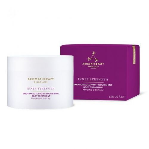 Aromatherapy Associates Inner Strength Emotional Support Body Treatment