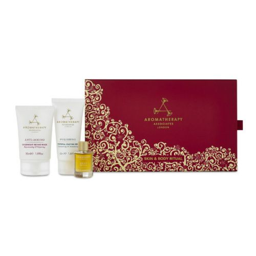 Aromatherapy Associates Skin & Body Ritual Set