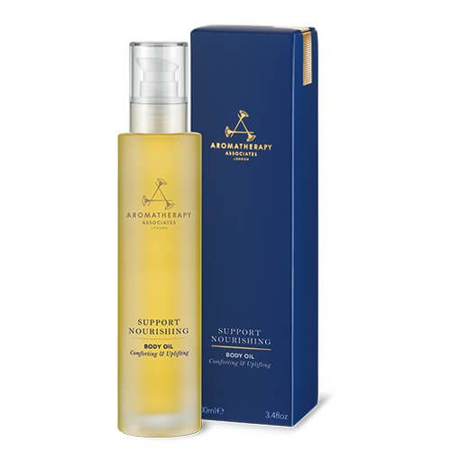 Aromatherapy Associates Support Nourishing Body Oil