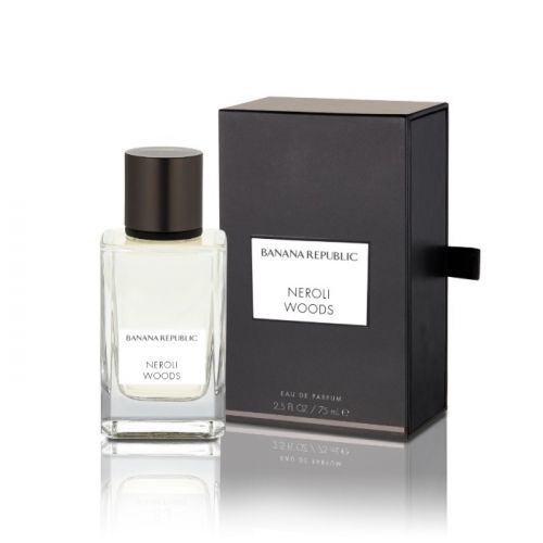 Banana Republic Neroli Woods Eau de Parfum (75ml)