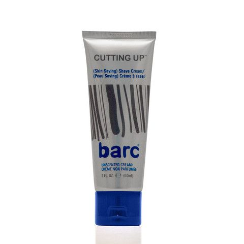 Barc Cutting Up Shave Cream (60ml)