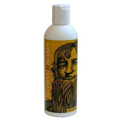 Beardsley Ultra Beard Shampoo - Cantaloupe (237ml)
