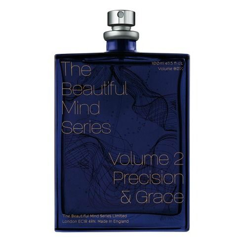 The Beautiful Mind Series Volume 2 - Precision & Grace (100ml)