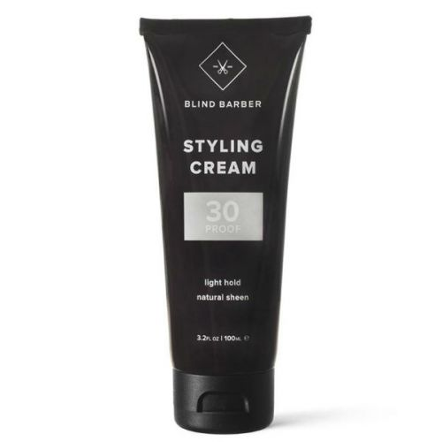 Blind Barber Styling Cream 30 Proof - Light Hold (100ml)