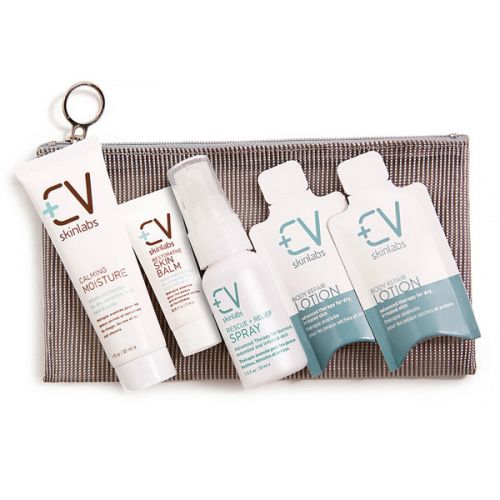 CV Skinlabs Rescue On The Go Kit