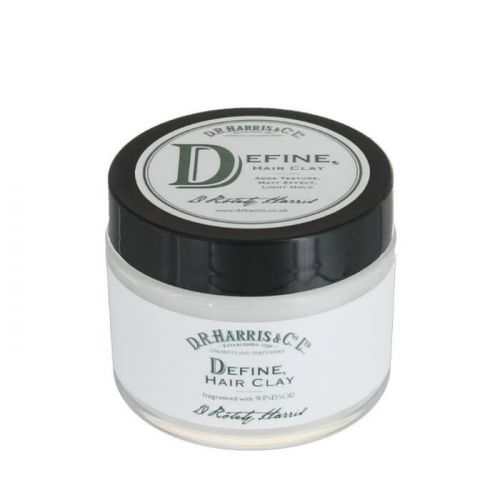 D R Harris Define Hair Clay (50ml)