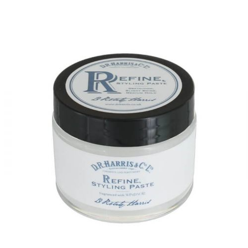 D R Harris Refine Styling Paste (50ml)