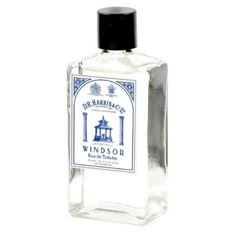 D R Harris Windsor Eau de Toilette (100ml)