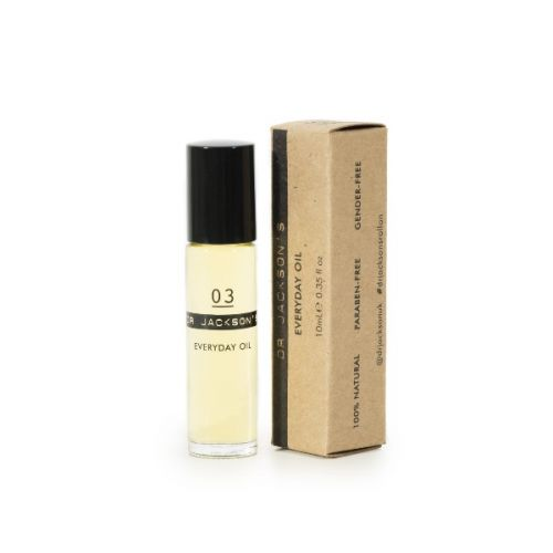Free Gift - Dr Jackson's Everyday Oil - 10ml (worth £14)
