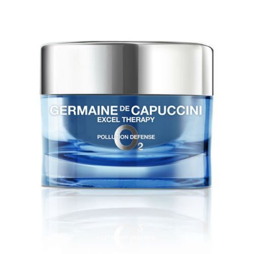Germaine de Capuccini Excel Therapy O2 Pollution Defense Cream (50ml)