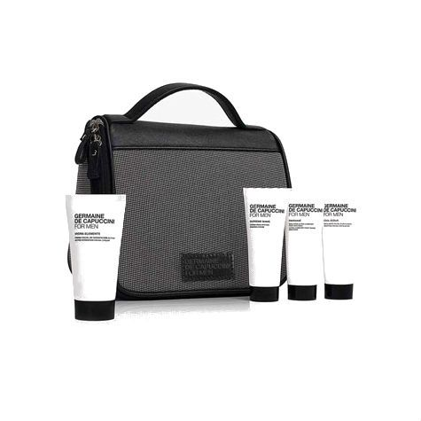 Germaine de Capuccini Hydra Elements & Shave Gift Set