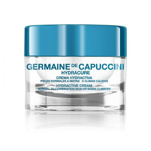 Germaine de Capuccini Hydracure Cream Normal to Combination Skin