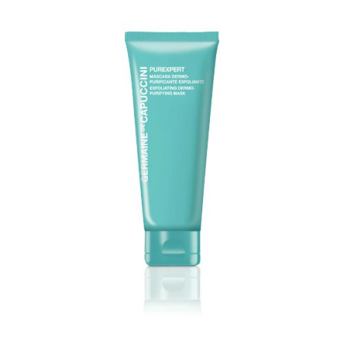 Germaine de Capuccini Pure Expert Exfoliating Purifying Mask (75ml)