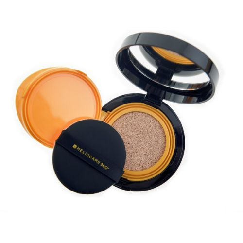 Heliocare 360 Colour Cushion Compact Beige