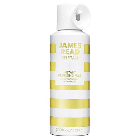 James Read Self Tan Instant Bronzing Mist (200ml)