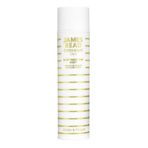 James Read Overnight Tan Sleep Mask Tan Body (200ml)