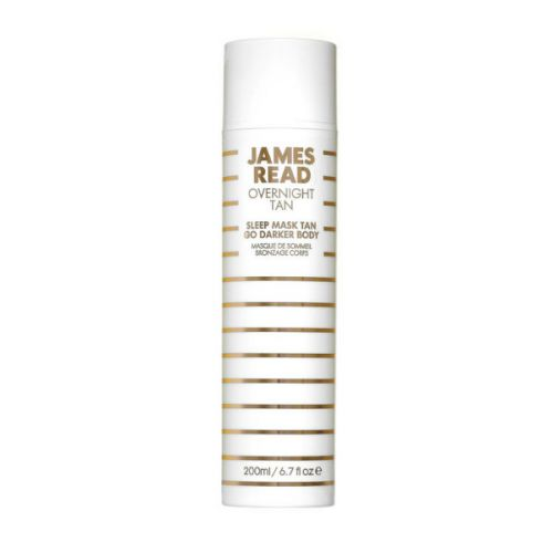 James Read Sleep Mask Tan Go Darker - Body