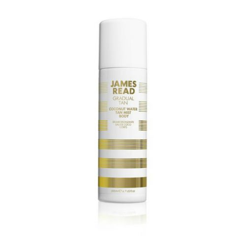 James Read Tan Coconut Water Tan Mist Body