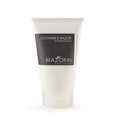 Mazorin Ockham's Razor Aftershave Balm (100ml)