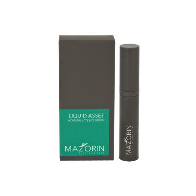 Mazorin Liquid Asset Working Late Eye Serum (10ml)