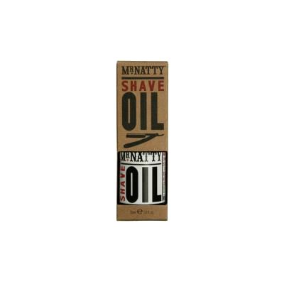 Mr Natty Shave Oil (30ml)