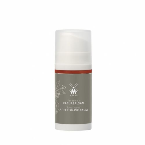 Muhle After Shave Balm - Sandalwood (100ml)