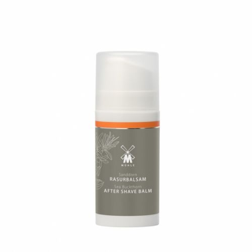 Muhle After Shave Balm - Sea Buckthorn