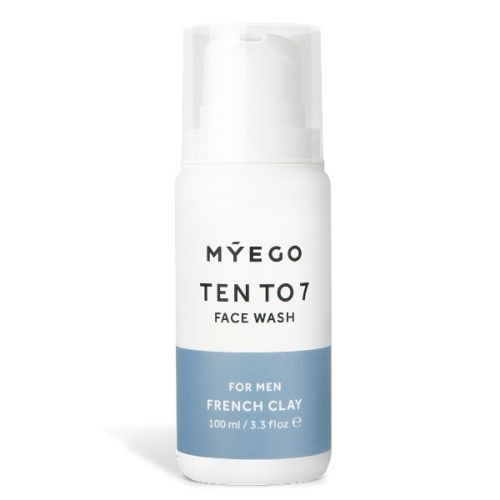 Myego Ten To Seven Face Wash (100ml)