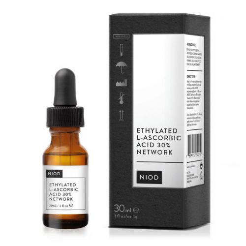 NIOD Ethylated L-Ascorbic Acid 30% Network Night Serum (30ml)