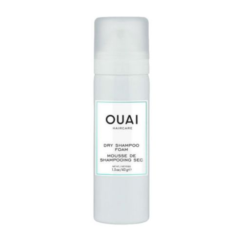 Ouai Dry Shampoo Foam Travel Size