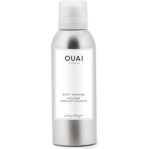 Ouai Soft Mousse (190g)