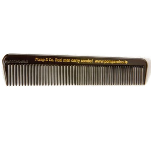 Pomp & Co. Hair Comb