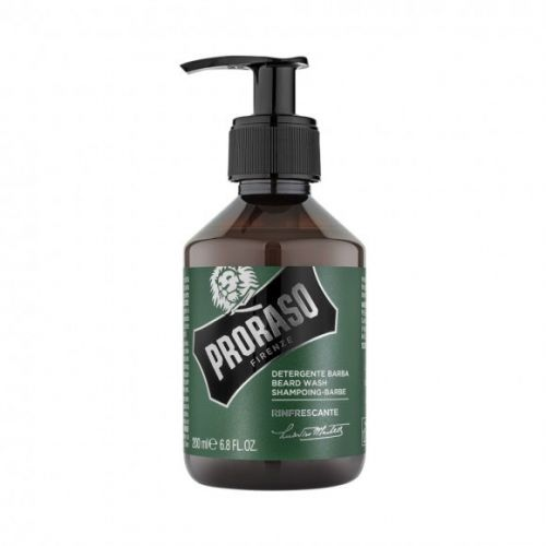 Proraso Refreshing Beard Wash