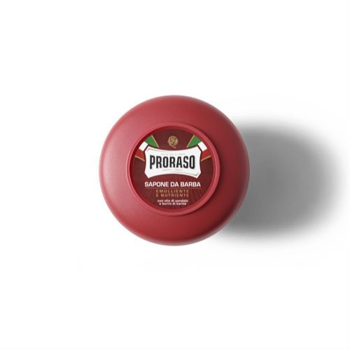 Proraso Shea Butter Shaving Soap (150ml)