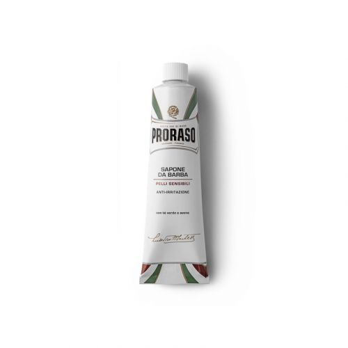 Proraso Shave Cream Tube - Sensitive