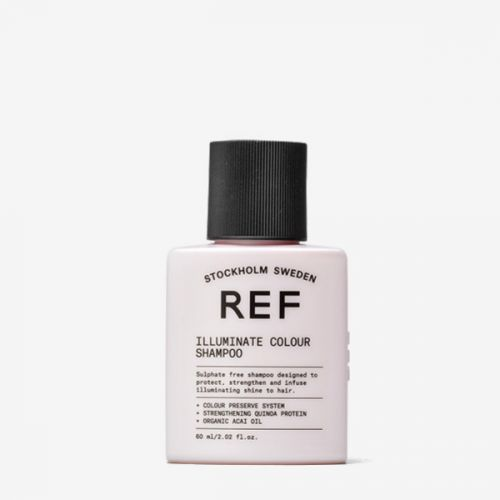 EF. Travel Illuminate Colour Shampoo