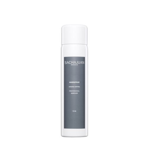 Sachajuan Hairspray Strong Control Travel Size (75ml)