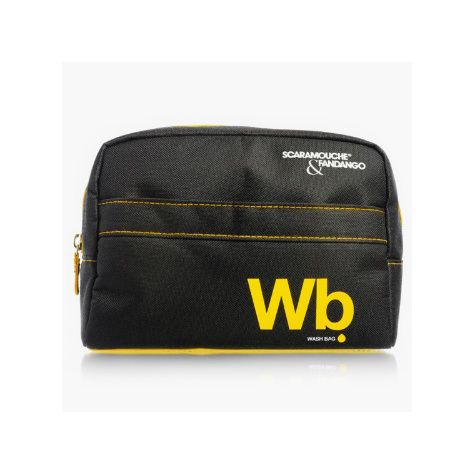 Scaramouche & Fandango Wash Bag