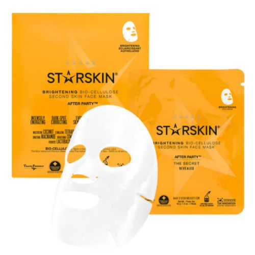 After Party Face Mask by Starskin