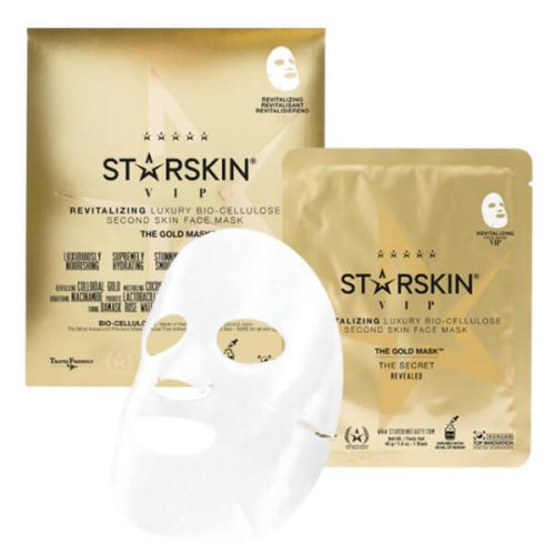 Starskin VIP - The Gold Mask